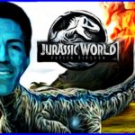 Wayne Pacelle & Jurassic World: Fallen Kingdom celebrate returns from extinction