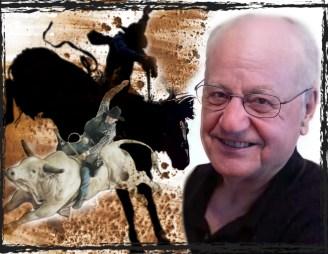 Warren Cox and rodeo