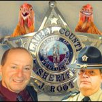 Cockfights: Laurel County, KY Sheriff John Root avows he won't do his job