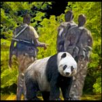 Feds probe alleged rapes & murders by WWF-funded anti-poaching militias
