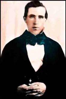 Joseph Smith Mormon cult leader founder