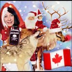 Strychnine for Christmas:  Alberta gift to wolves, caribou & other wildlife