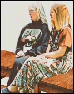 Shirley McGreal & Linda Howard