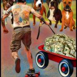Pit bull advocate Steffen Baldwin, facing 39 felonies, flunks drug test
