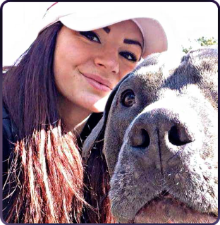 """Second chance"""" pit bull mauls pit advocate groomer at"""