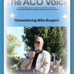 """""""Animal control:  what's it all about?"""" asked Mike Burgwin"""