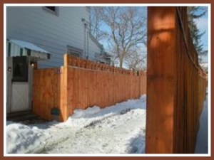 Klonda Richey's new fence did not protect her. Neither did Montgomery County Animal Resources.