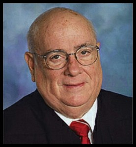 Judge Royce Lamberth