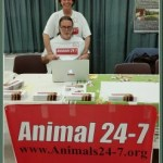 Toronto Humane Society raided, execs arrested, by Ontario SPCA