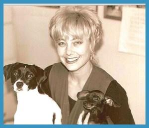 Teresa Chagrin (PETA photo)