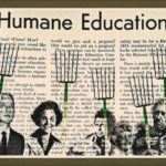 The five muckrakes whose ideas built the Humane Society of the U.S.