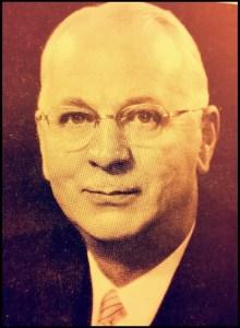 Eric H. Hansen