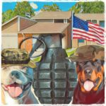 U.S. Senate votes to repeal pit bull & Rottweiler bans in military housing