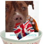 The RSPCA recommends you & your pets for a pit bull's dinner