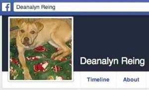 Deanalyn Reing