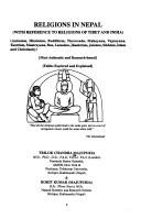 Religions of Nepal