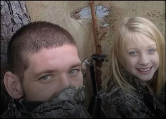 Kim and Lauren Drawdy hunting accident victims