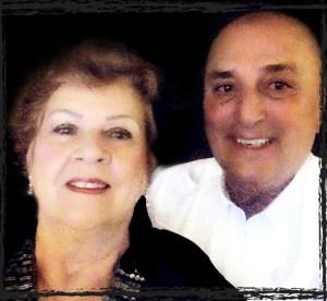 Sandra and Ronald DelSerro