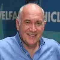 Hong Kong SPCA president Sandy McAllister.