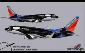 Southwest-737-3