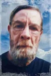 Stephen Pemberton dog attack victim