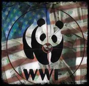 USA stops funding World Wildlife Fund
