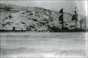 The 1914 loss of the sealing ship Southern Cross with all hands is remembered in Newfoundland much as the Alamo is remembered in Texas.