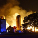 Barn fire safety:  it's personal
