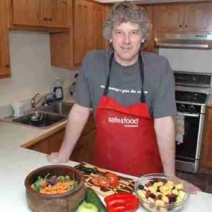 Doug Powell of BarfBlog.