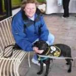 Gail Moerkerken,  longtime volunteer for B.C. animal charities