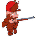 Why U.S. Senate Democrats dance with Elmer Fudd & his hunting buddies