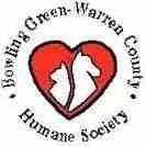 Bowling Green-Warren County Humane Society logo