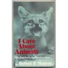 I Care About Animals