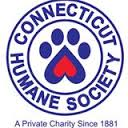 Connecticut Humane Society logo