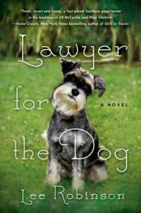 lawyer-for-the-dog-lee-robinson