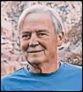 Vernon Weir