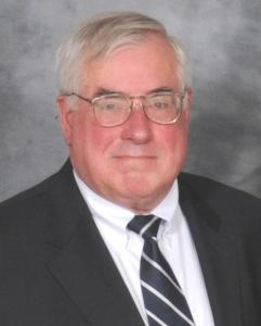 Bucks County district attorney David Heckler.