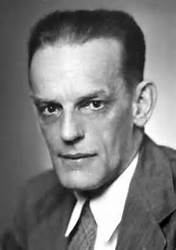Max Theiler, credited with developing the yellow fever vaccine. Wiki