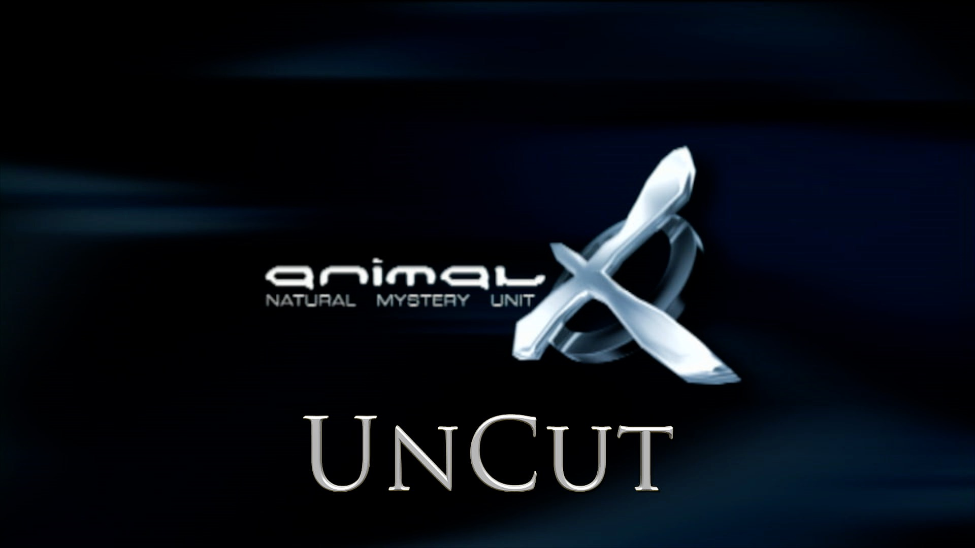 Animal X Files Opened For All To See Check Them Out!