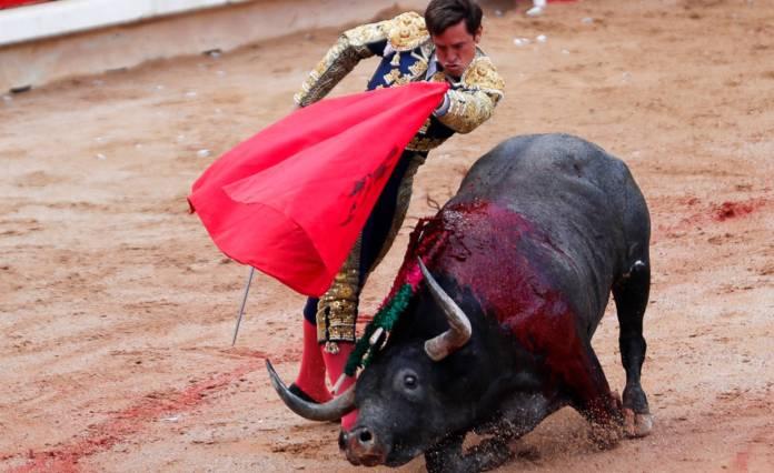 Un poco de historia de las corridas de toros