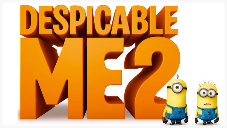 Despicable me 2 full movie download in hindi
