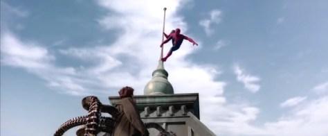 Spiderman2_TowerFight