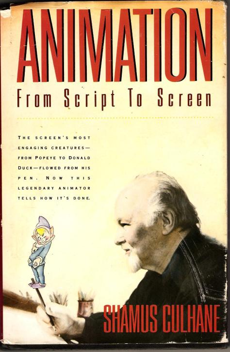 Shamus-Culhane-Animation-From-Script-To-Screen
