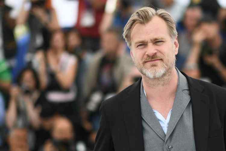 Latest addition to Christopher Nolan's 'Tenet': Aaron ...