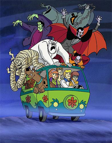 Bordoes Do Scooby Doo E Sua Turma Raio De Desenhos Infantis