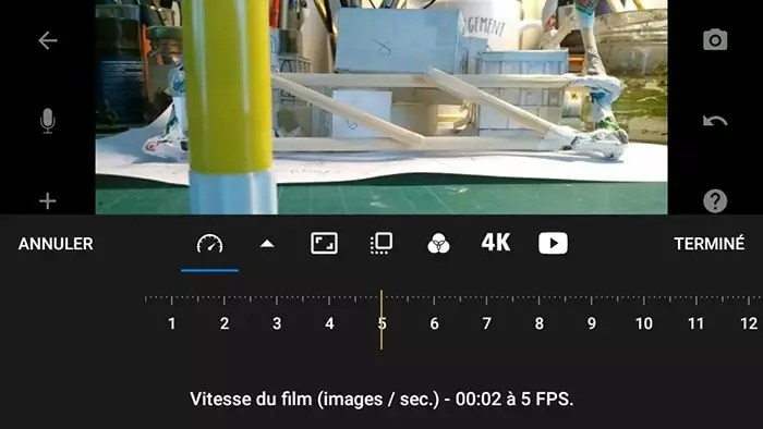 application-Android---animation-en-volume-choix-vitesse-affichage-framerate-animation-figurine-decor2