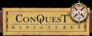 30-animation-figurine-décors-logo-Conquest miniatures
