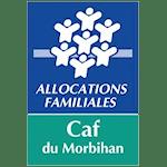 logo CAF 56