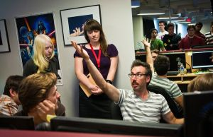 Top Animation Schools In The World