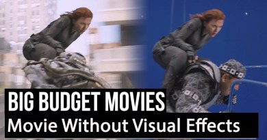 Movie without Visual Effects